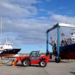 Entretien, réparation refit - chantier naval de provence