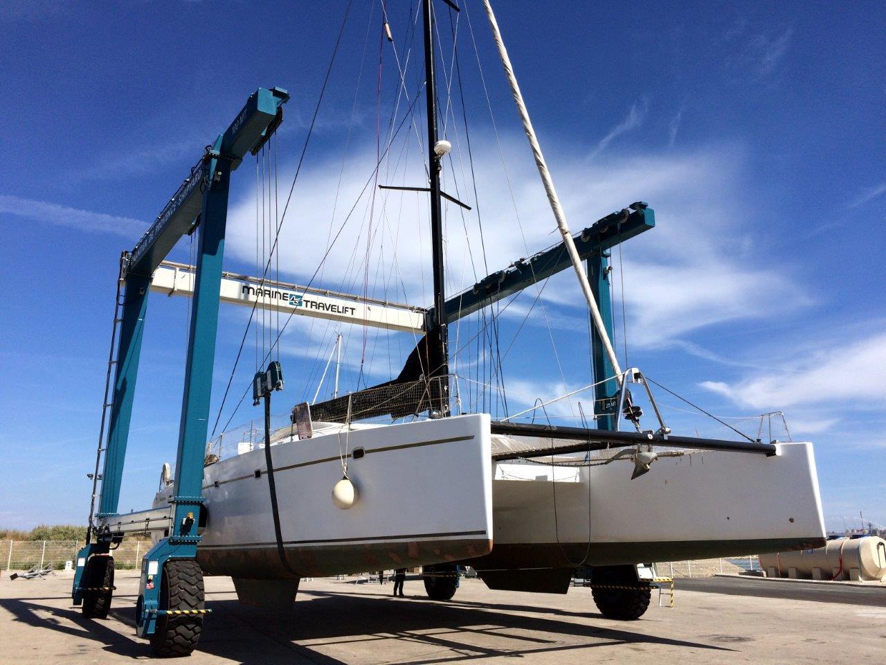 Rénovation bateau | Marseille